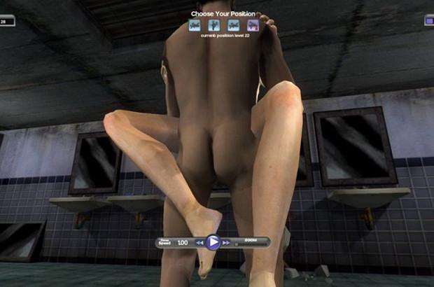 spiel erotik