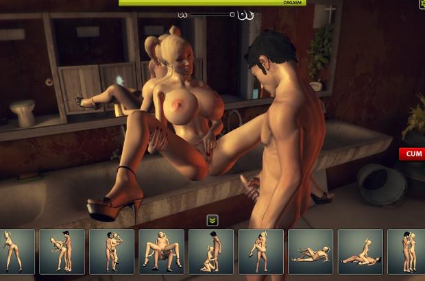 Erotik online spiel