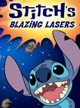 Disneys Stitchs Blazing Lasers
