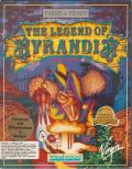 The Legend of Kyrandia: