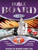 Hoyle Board Games