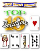 Top 10 Solitaire