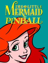 Little Mermaid Pinball