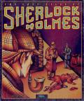 The Lost Files of Sherlock Holmes:
