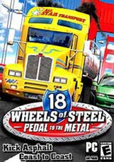 18 Wheels of Steel: