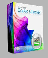 SuperEasy Codec Checker