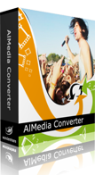 Aimersoft Media Converter
