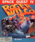 Space Quest 4 - Roger Wilco and the Time Rippers