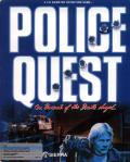 Police Quest - In Pursuit of the Death Angel (VGA Remake)