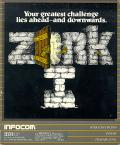 Zork - The Great Underground Empire