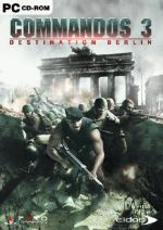 Commandos 3: Destination-Berlin
