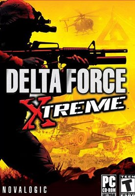 Delta Force: Xtreme 2 Open