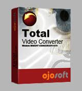 OJOsoft Total Video Converter