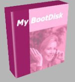 My Boot Disk