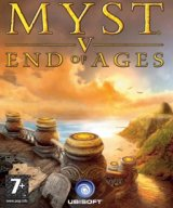Myst V: End of Ages