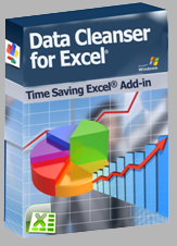 Data Cleanser for Excel