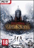 Lord of the Rings - War in the North