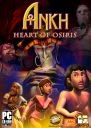 Ankh Hearts of Osiris