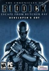 Chronicles of Riddick - Escape from Butcher Bay
