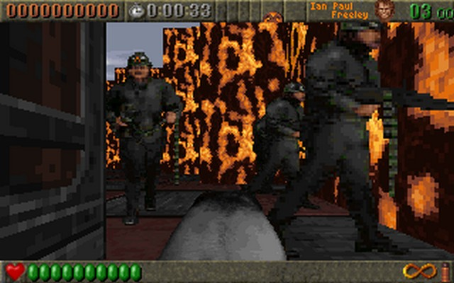 Spiel Rise of the Triad: Dark War 1