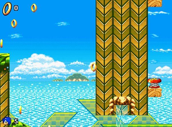 Sonic Spiele Kostenlos Downloaden