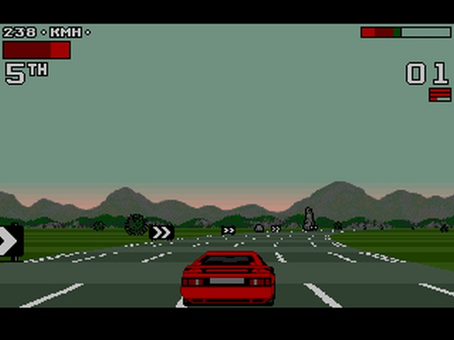 Spiel Lotus 3 - The Ultimate Challenge 1