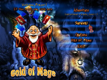 Spiel Mad Magic 3