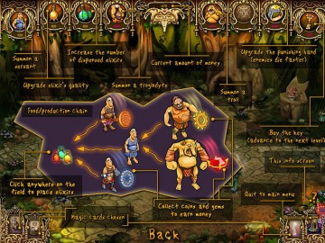 Spiel Mad Magic 2