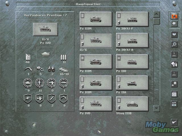 Panzer General 3d Download Kostenlos