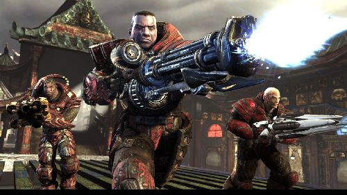 Spiel Unreal Tournament 3 (PL) 2