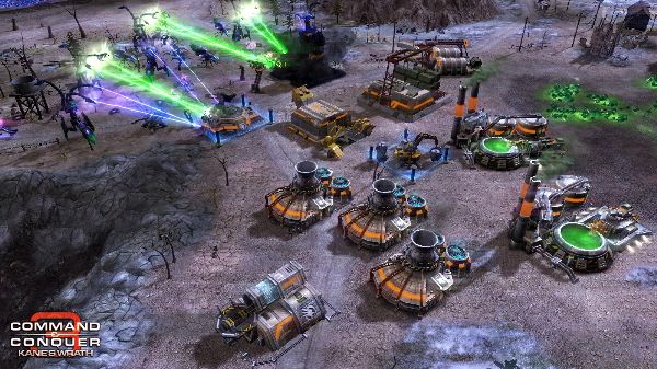 Spiel Command & Conquer : The First Decade 3