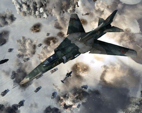 Spiel World in Conflict 2