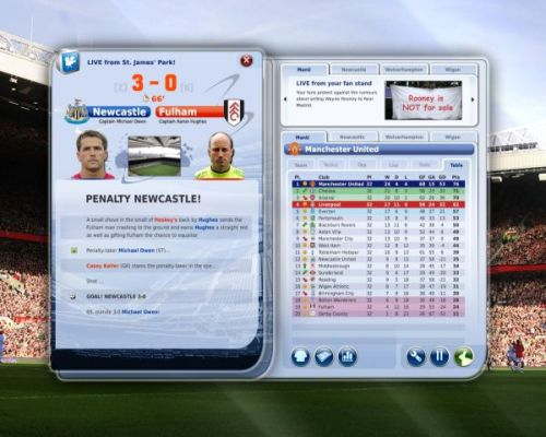 Spiel Fifa Manager 2