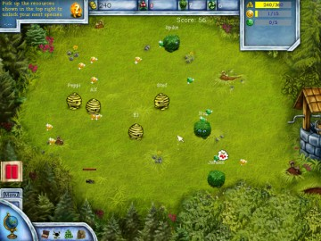 Spiel Magical Forest 2