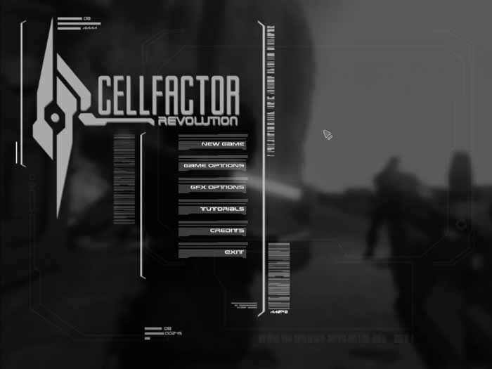Spiel CellFactor: Revolution 4