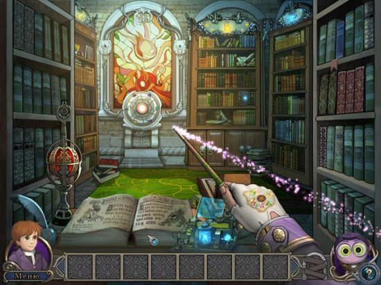 Spiel Elementals: The Magic Key 3