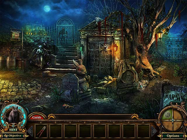 Spiel Fabled Legends: The Dark Piper Collector 3