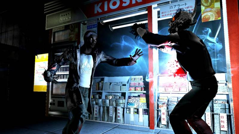 Spiel The Secret World 2